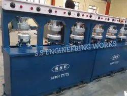 EXPORT ARECA PLATE MAKING MACHINE