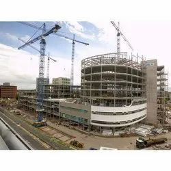 Commercial Hospital Construction Services