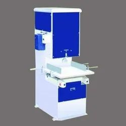 YUG Plastic Bag Punching Machine