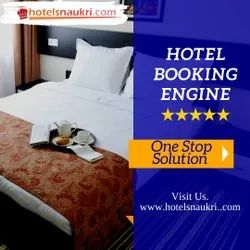 Hotel Room Booking Management