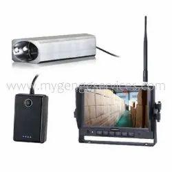 Wirelss Camera System