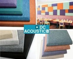 Fabric Wrapped Acoustic Panel