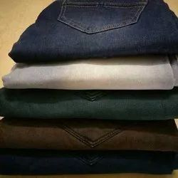 Rendy And Fashionable Casual Jeans
