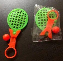 Badminton Tennis