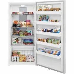 Upright Freezer, Capacity: 200 L