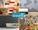 DECORATIVE ACOUSTIC PANEL