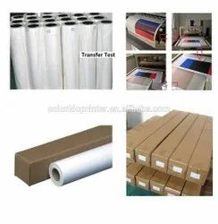 Sublimation Transfer Paper Roll