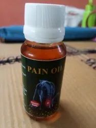 Ortho Plus Pain Killer Oil