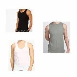 Men Cotton Vests