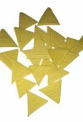 Baked Salted Plain Potato Chips, Packaging Size: 1 Kg