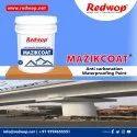 MAZIK COAT- Anticarbonation Paints