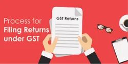 Monthly Business GST Return Filing Service