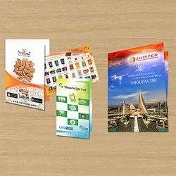 Paper Company Brochure Printing, in Mumbai
