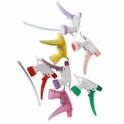 Plastic Trigger Sprayers
