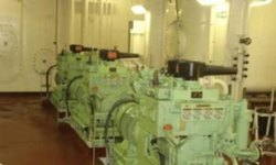 Tanabe Air Compressor Spare Parts