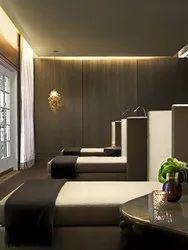 Spa Interior Designing