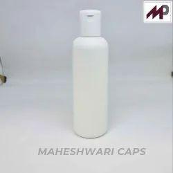 200 ML HDPE Round Bottles