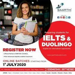 IELTS / Study in Canada