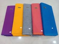 South Cotton Plain Fabrics