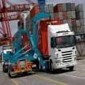 Container Truck Transport Services