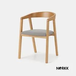 Restaurant Wood Dining Chair