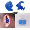 Daluci Waterproof Swimming Professional Silicone Swim Earplugs
