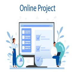 Online project management Service
