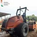 HAMM Soil Compactor
