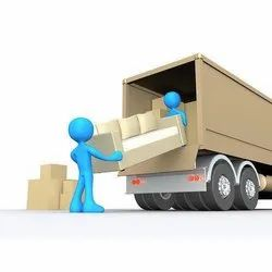 House Shifting Household Goods Relocation Service, in Boxes