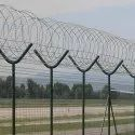 High Carbon Galvanized Steel Wire For Fencing / Concertina Coil