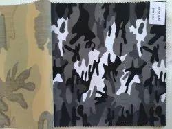 Camouflage textile Fabrics