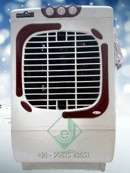 Zenstar 1607 Plastic Room Air Cooler