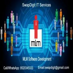 Online And Offline MLM Software Development Services, in India