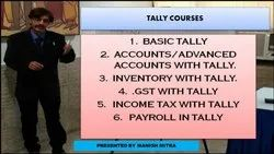 1 To 10 Online Tally Course Services