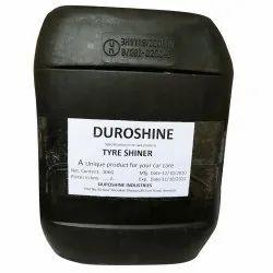 Duroshine Tyre Shiner, Packaging Type: Barrel, Packaging Size: 50 Kg
