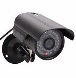 1920 x 1080 2 MP CCTV Bullet Camera, Sensor: CMOS, Camera Range: 10 to 15 m