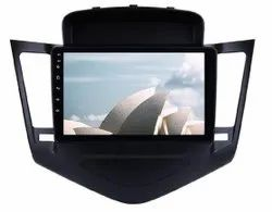 Smart Stereo Android Player, For Car, Size: 9