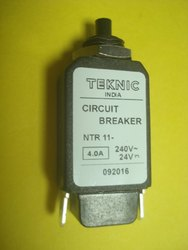 4A NTR11 Motor Protection Circuit Breaker (SWT3006)