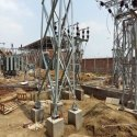 33 KV Outdoor Switch Yard Substations