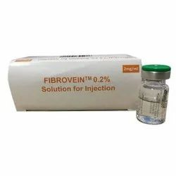 Sodium Tetradecyl Sulphate Injection