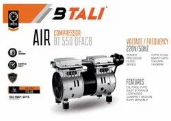BTALI Air Compressor  BT 550 OFCAB