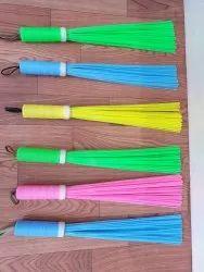 Plastic Broom, For Floor Cleaning