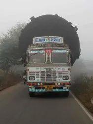 Gujarat Truck Transportation Service