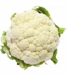White Cauliflower, Packaging: Carton