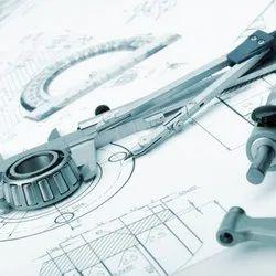 2D Mechanical Drafting Service