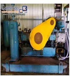 20 HP Reciprocating Nitrogen Compressor