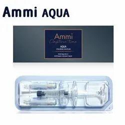 Ammi Aqua Cosmetic Fillers