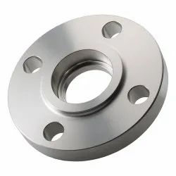 Round SS316 316 Stainless Steel Flanges, For Industrial, Size: 10.5 inch