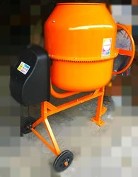 Concrete Mixer Half Bag 200 Lit