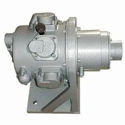 1000 To 2000 Rpm Upto 700 Cfm SPM-15 - Piston Air Motor